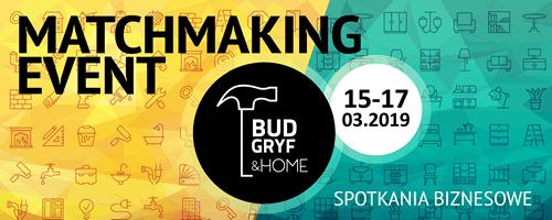 BUD-GRYF & HOME