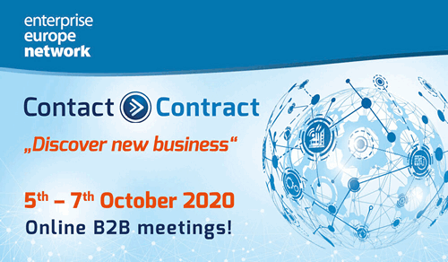Contact-Contract 2020 Online B2B