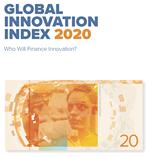 Global Innovation Index 2020