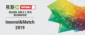 Innovate & Match 2019