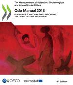 Oslo Manual 2018, 4th Edition