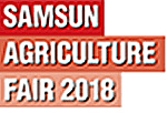 EEN Brokerage event at the Samsun 4th Agriculture, Husbandry and Technology Exhibition