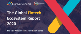 The Global Fintech Ecosystem Report 2020